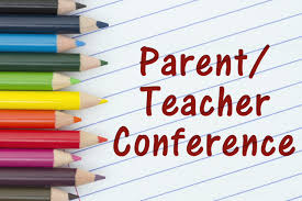 Montessori School Parent/Teacher Conference